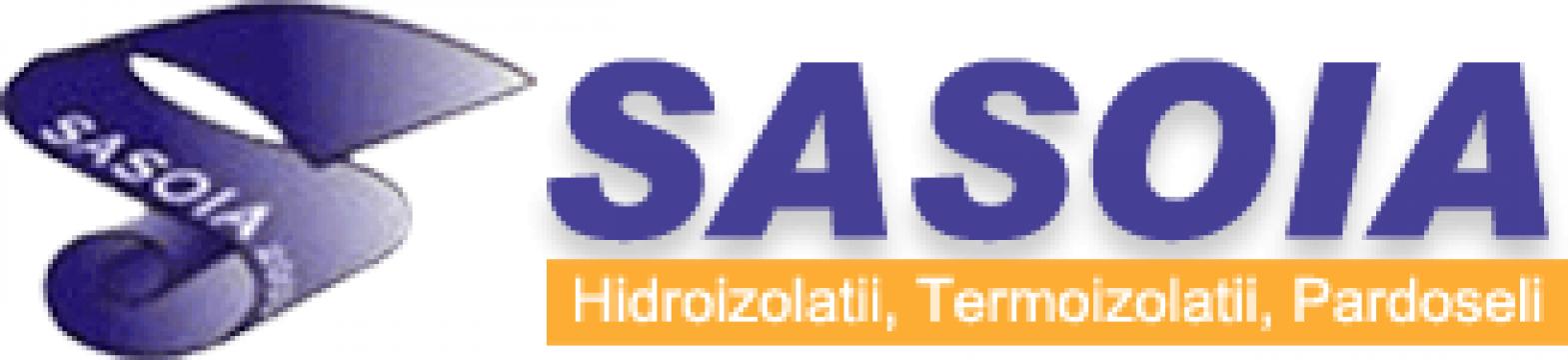 Pardoseli epoxidice de la Sasoia 2003