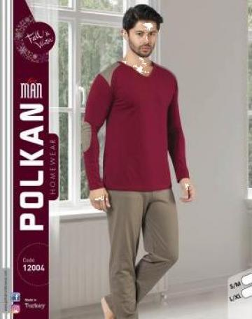Pijamale barbati de la Gradina Viitorului Srl