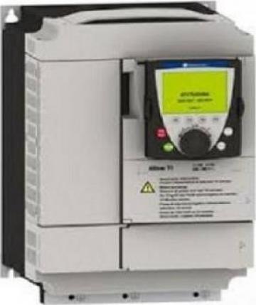 Convertizoare frecventa Schneider Altivar ATV61 de la Electrotools