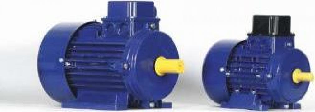 Motoare electrice asincrone trifazate de uz general de la Electrofrane