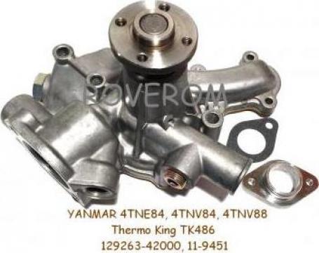 Pompa apa Yanmar 4TNE84, 4TNV84, 4TNV88, TK486 Thermo King