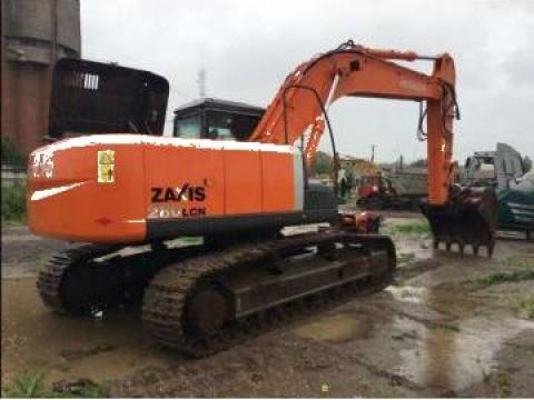 Inchiriere excavator Hitachi ZX280 de la Auto Edi & Ali Srl