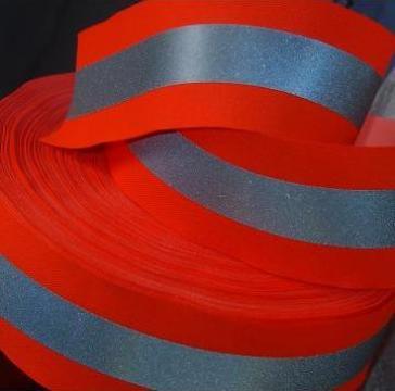 Banda reflectorizanta Oxford 50mm de la Intertex Distribution Srl