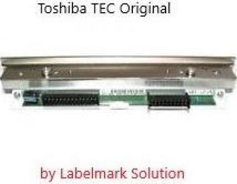 Cap imprimare Toshiba TEC B-SX8 de la Labelmark Solution
