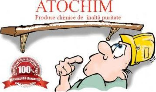 Desicant - silicagel natur SiO2 de la Atochim Srl