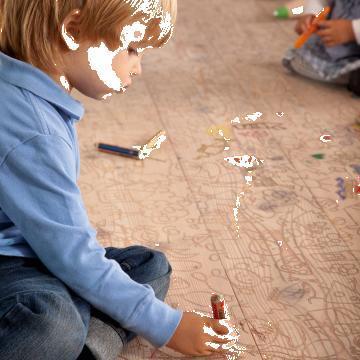 Parchet Carving Kids de la Stadt Construct SRL