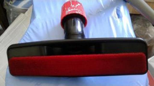 Talpa aspirator pentru fire de par de la Tehnic Clean System