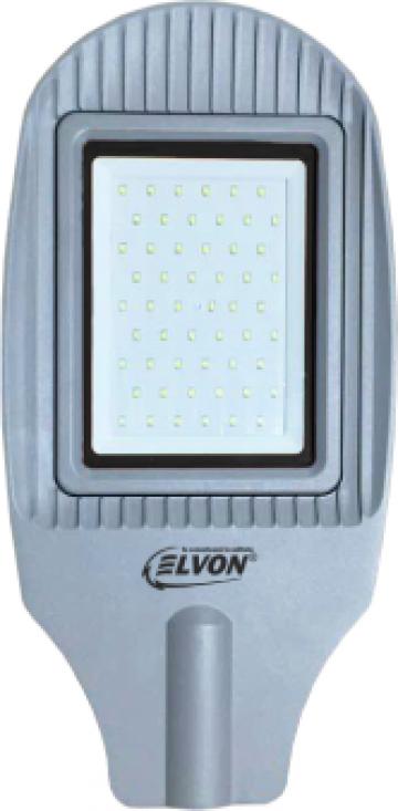 Corp iluminat stradal LED SMD 150W 6500K IP65 de la Electrofrane