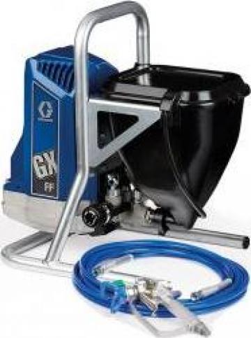 Pulverizator electric de vopsea Graco Airless GX FF