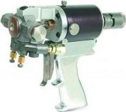 Pistol purjare mecanica Graco GX-7-400 de la Iso Equipments Srl