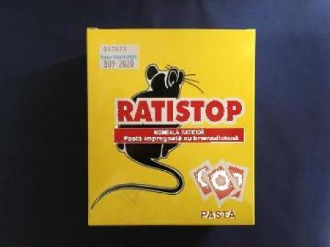 Otrava pentru soareci Ratistop de la Panthera Med