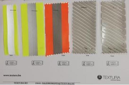 Banda reflectorizanta 5cm, 3 cm, 2,5 cm, 2 cm, 3M 5 cm