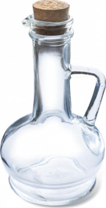Sticla 0,2litri ulei masline Gemmy de la Basarom Com