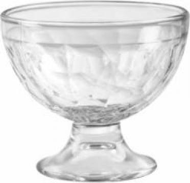 Cupa inghetata Cristar Davinci 253cc 10xh8,6cm de la Basarom Com