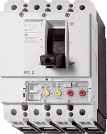 Intrerupator general 4P 200-250A de la Electrofrane