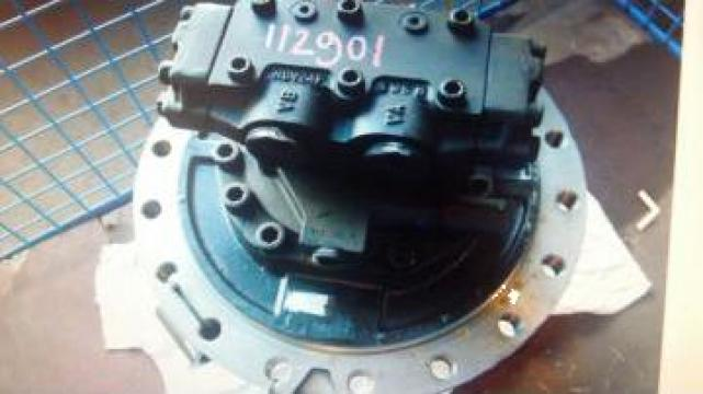 Motor hidraulic excavator Case CX330, CNH LJ01273 de la Instalatii Si Echipamente Srl