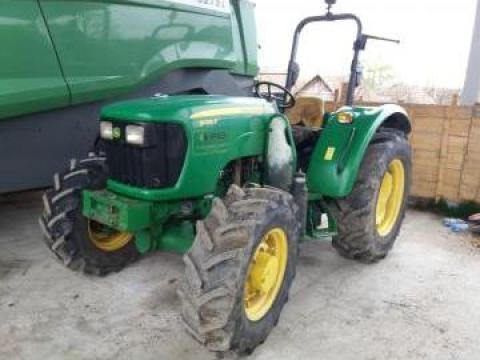 Tractor John Deere de la Ivagro Srl