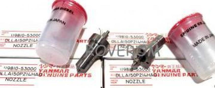 Duze injector Yanmar, Komatsu, DLLA150P214HAO