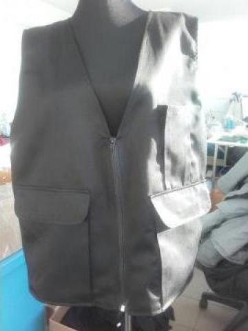 Vesta personal de paza