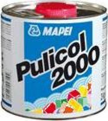 Decapant sub forma de gel Pulicol 2000