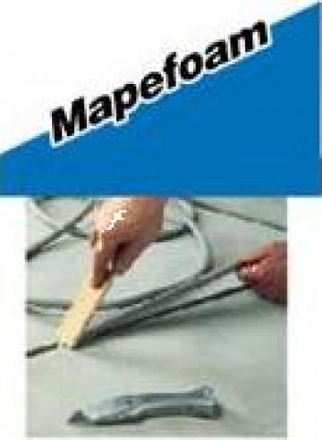 Cordon din spuma de polietilena expandata Mapefoam