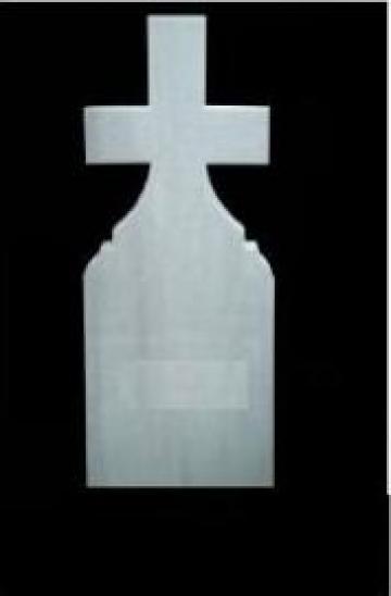 Cruce masiva mozaic marmura