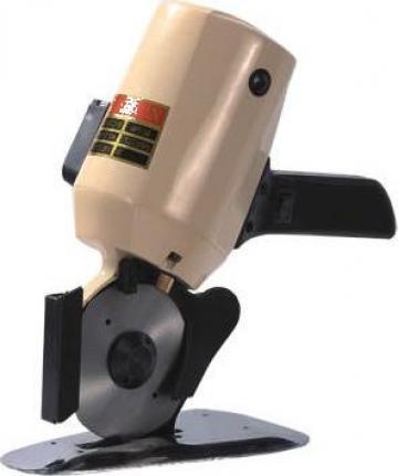Masini de croit - cutit rotund Kaixuan de la Sercotex International Srl