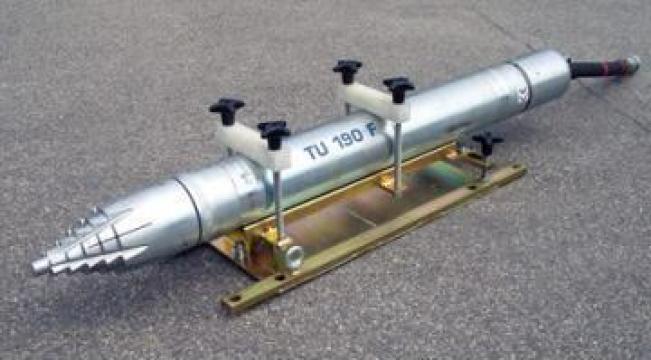 Utilaj de subtraversare TU 190 F de la Imocon Srl