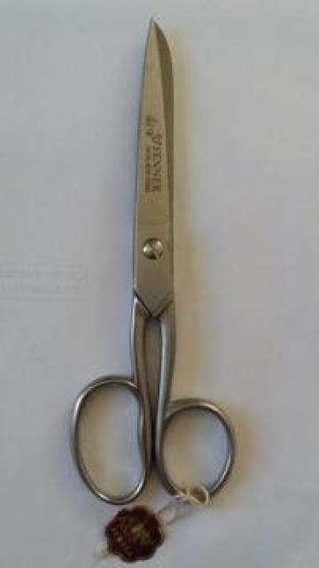 Foarfeca profesionala confectii 17.5 cm Fennek-Italia de la Sercotex International Srl