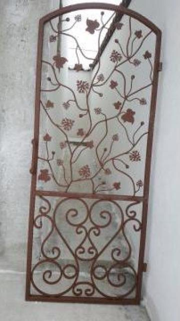 Confectii metalice de la Marmoserv Construct Srl.