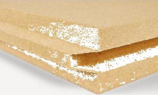 Termoizolatie fibre lemnoase Gutex de la Bar-At System