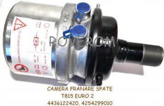 Camera franare spate Tatra T 815, Jamal, euro 2 de la Roverom Srl