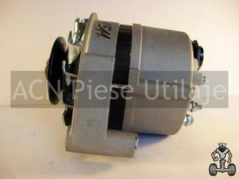 Alternator pentru tractor Deutz Fahr D6807 de la ACN Piese Utilaje