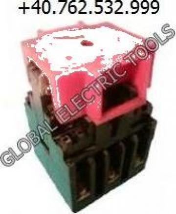 Contactor electric AR 630 A de la Global Electric Tools SRL