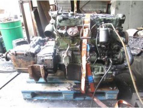 Motor Mercedes OM352A