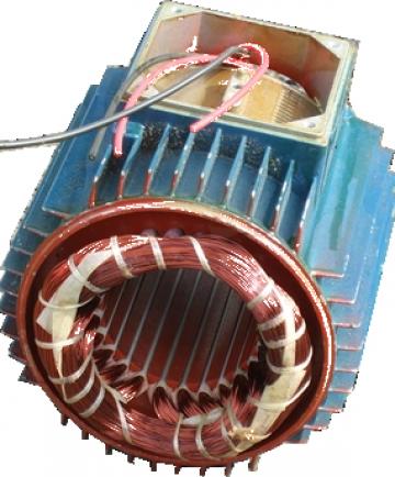 Reparatii si rebobinari pentru motoare electrice 45 kw de la Electrotools