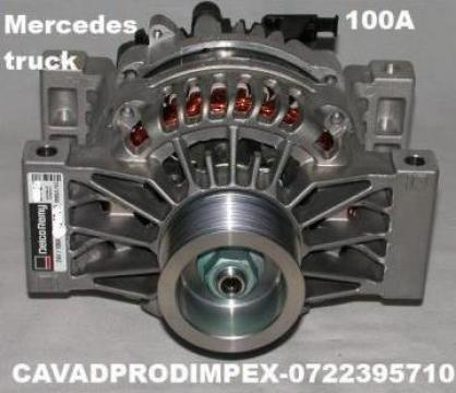 Reparatie alternator Mercedes Actros anii 2011 de la Cavad Prod Impex Srl