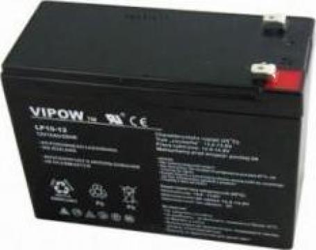 Acumulator gel-plumb 12v-10Ah de la Electro Supermax Srl