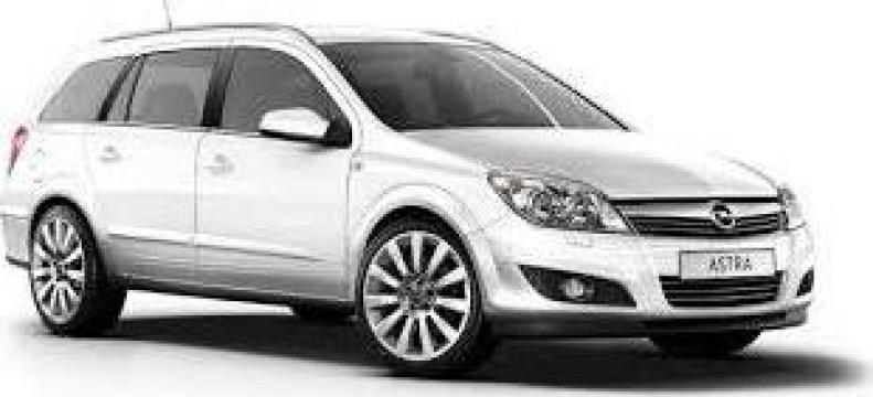 Inchirieri masini - rent a car