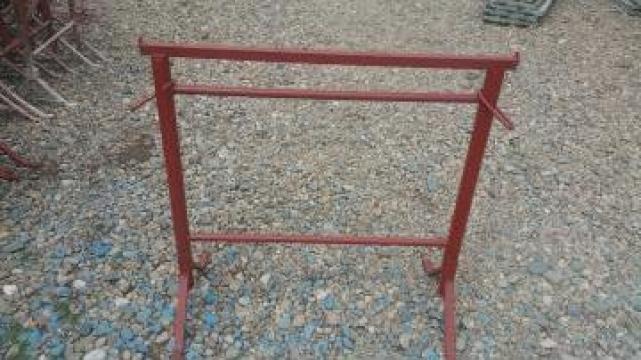 Capra metalica zidarie