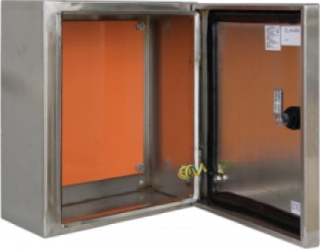 Dulap din inox SXF 100/80/30 de la Divers Market Concept Srl