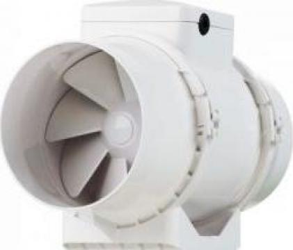 Ventilator centrifugal de extractie Turbo de la Professional Vent Systems Srl
