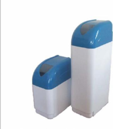 Dedurizator cabinet, 25 litri rasina de la Somra Srl