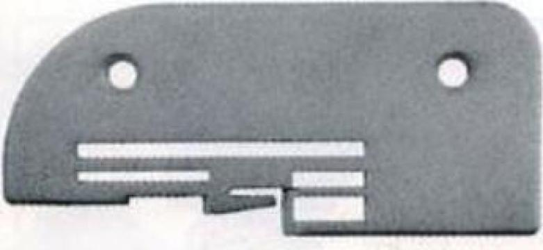Placa ac triplock Toyota cl. SL3000 de la Sercotex International Srl