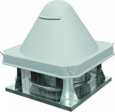 Ventilator centrifugal pentru volume mari cu presiuni mici de la Professional Vent Systems Srl