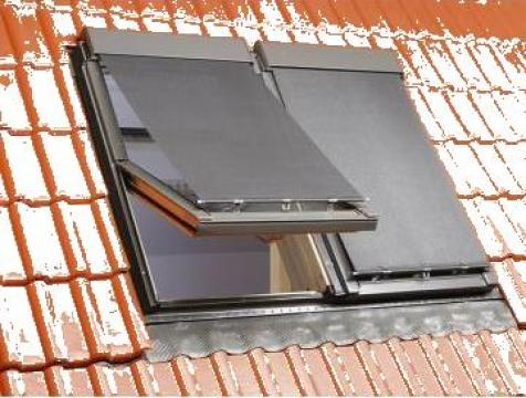 Rulouri exterioare Fakro AMZ II de la Sc Ellcor Roof Srl-d