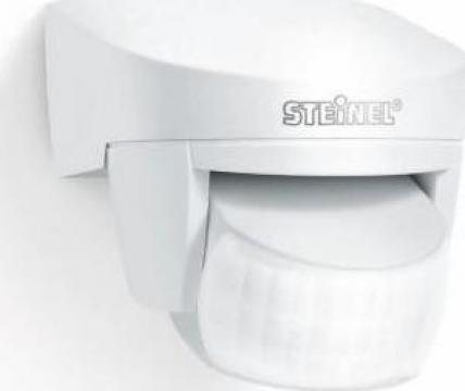 Senzor de miscare Steinel IS 140-2 Alb de la Vidaxl