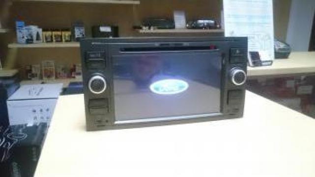 Sistem GPS cu android 9.0 Ford Focus, Kuga, Fiesta, Transit de la Caraudiomarket.ro - Accesorii Auto Dedicate