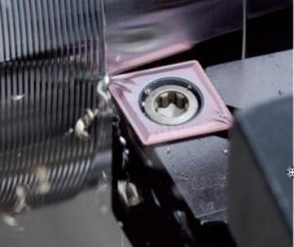 Prelucrari mecanice CNC gaurire, frezare prin aschiere de la Electrofrane
