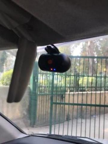 Camera inregistrare trafic DVR pentru unitati cu intrare RCA